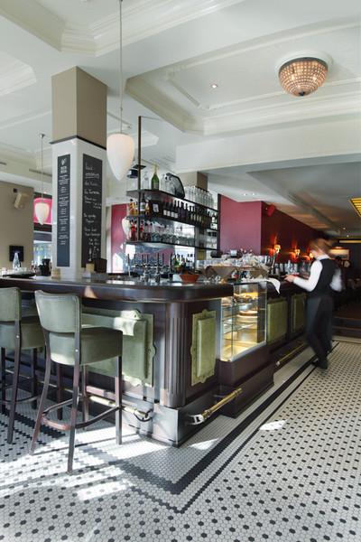 Bohemia Bar
