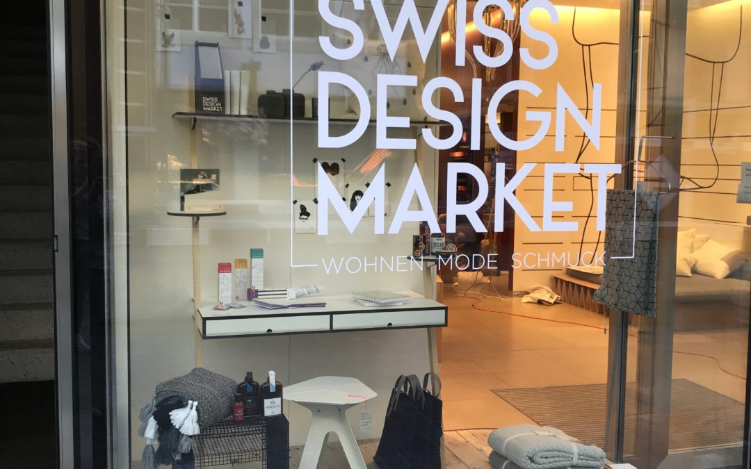 Swiss Design Market Zürich