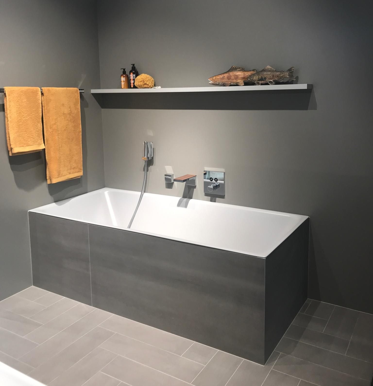 Showroom Tessin