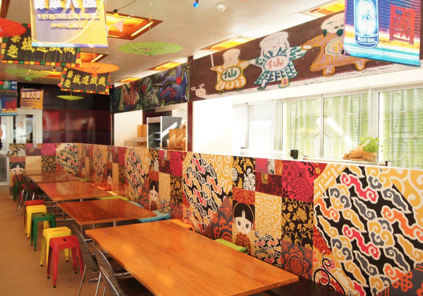 Restaurant Jindii
