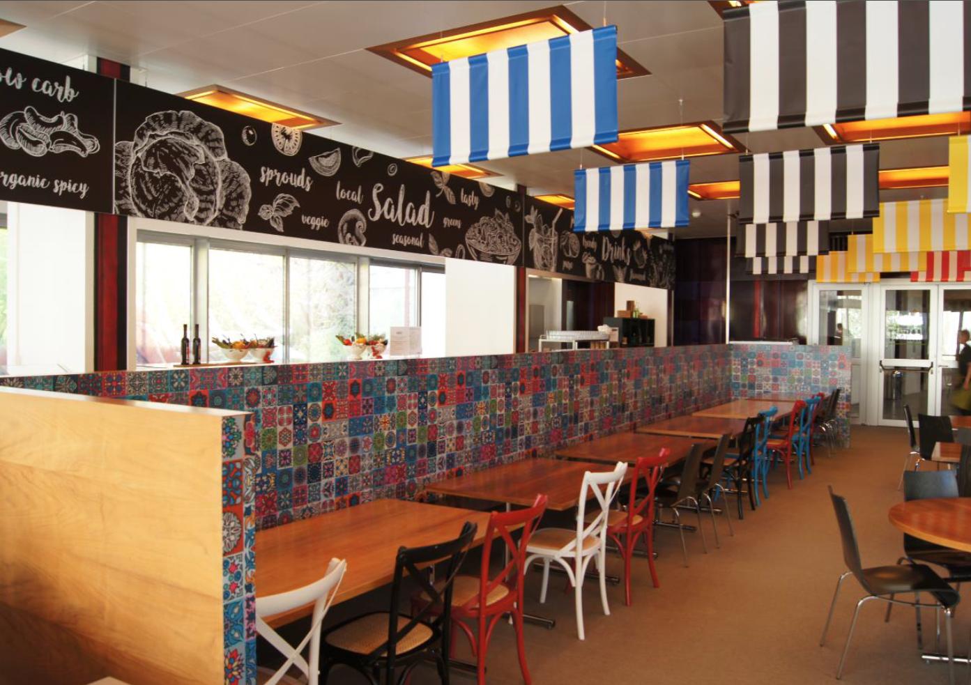 Restaurant Louis Market