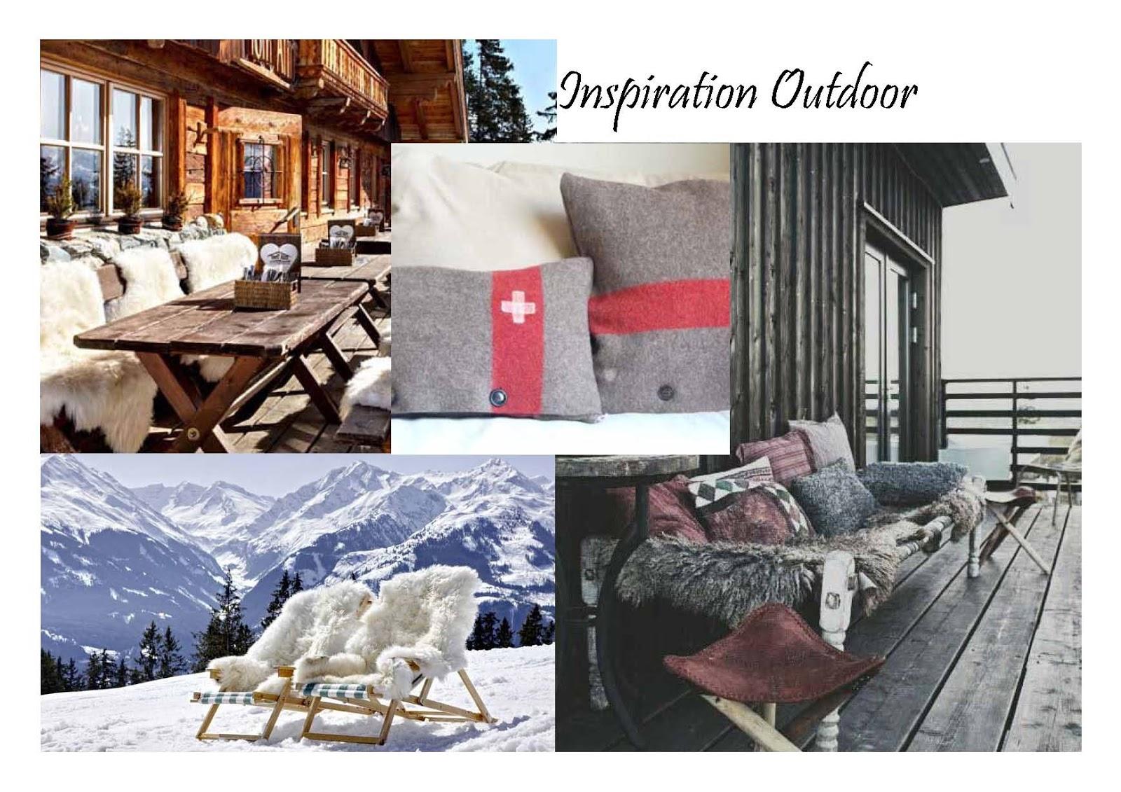 Inspiration Outdoor