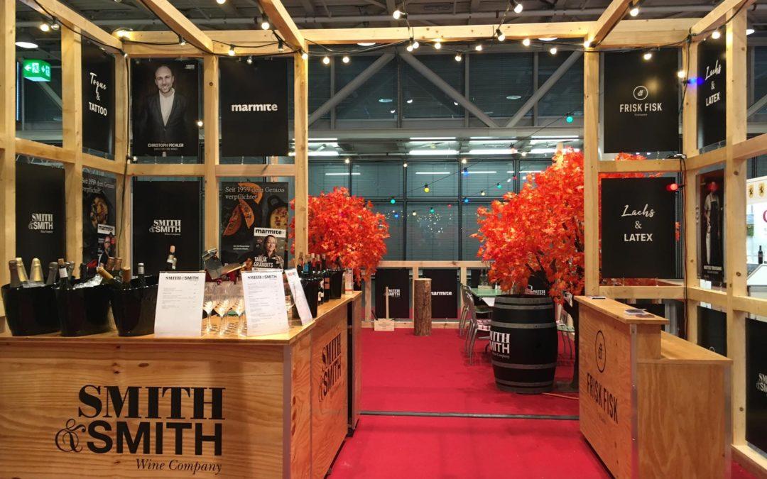 Smith & Smith Igeho Basel